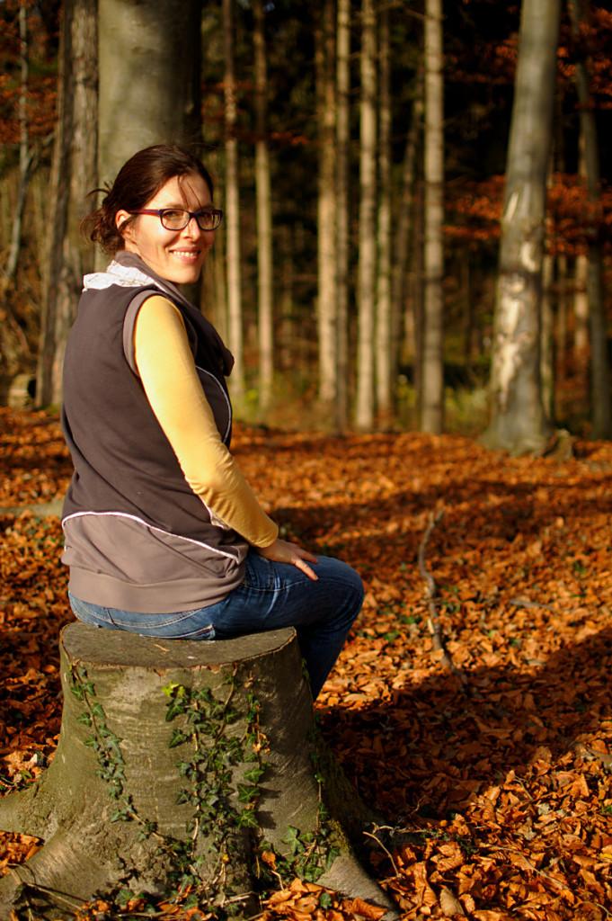 Kathrin Wald